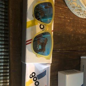 Other - Goodr running glasses